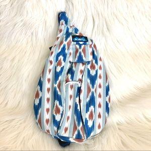 KAVU Mini Rope Bag - NEW